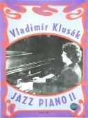 Jazz piano 2 - Klusák Vladimír