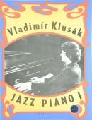Jazz piano 1 - Klusák Vladimír