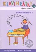Klavihrátky čarování u klavíru - Oplištilová I. Hančilová Z.