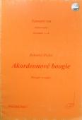 Akordeonové boogie - Bláha Bohumil
