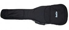 Bach - polstrovaný kufr na basovou kytaru