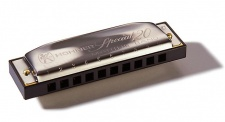 Hohner classic country C