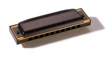 Hohner Pro Harp E - foukací harmonika