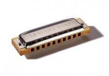 Hohner Blues Harp D - foukací harmonika