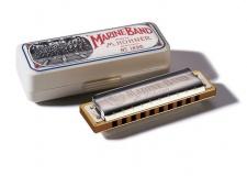 Hohner Marine Band Classic E - foukací harmonika