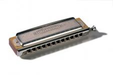 Hohner Chromonica 48 C - foukací harmonika