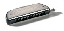 Hohner Chrometta10c