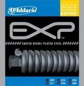D'Addario EXP 125 - struny na elektrickou kytaru 9/46