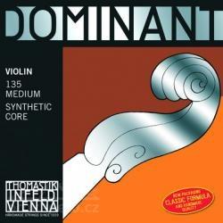 Thomastik Dominant 135 - sada strun houslová
