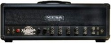 Mesa Boogie Single Rectifier™ Rect-O-Verb™ Series 2 - lampový zesilovač