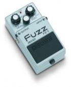 Boss FZ 5 - kytarový efekt fuzz