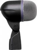 Shure BETA 52A -mikrofon pro basový buben