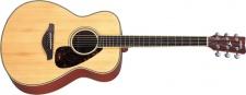 Yamaha FS 720 S - akustická kytara