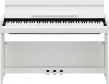 Yamaha YDP S51 WH - digitální piano