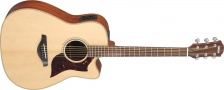 Yamaha A1M - elektroakustická kytara