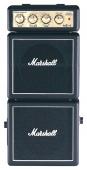 Marshall MS 4 - tranzistorové kytarové mikrokombo