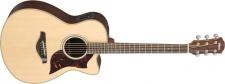 Yamaha AC 3R - elektroakustická kytara