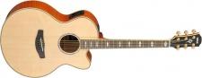 Yamaha CPX 1000 - elektroakustická kytara