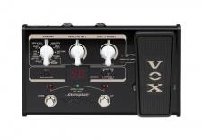 VOX StompLab 2G - modelingový efektový procesor pro kytary