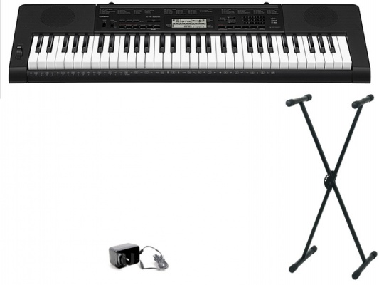 Casio CTK3200 SET 1X