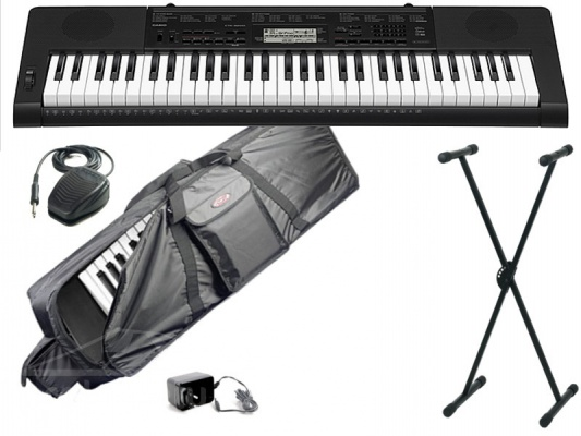 Casio CTK3200 SET 3XFQ