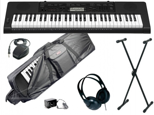 Casio CTK3200 SET 4XSLFQ