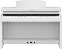 Yamaha CLP 440WH - digitální piano