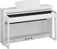 Yamaha CLP 470WH - digitální piano