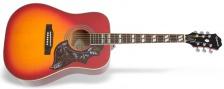 Epiphone HUMMINGBIRD - akustická kytara