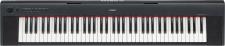 Yamaha NP 31 - klávesy s dynamikou