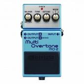 Boss MO 2 - kytarový efekt Multi Overtone