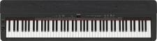 Yamaha P 155B - přenosné digitální piáno