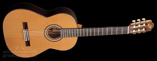 Admira Artista - klasická kytara