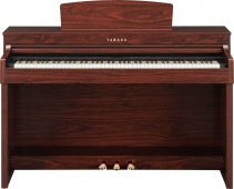 Yamaha CLP 440M - digitální piano