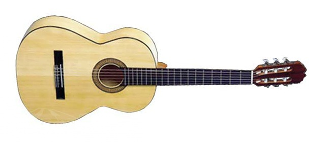 Admira Flamenco - klasická kytara