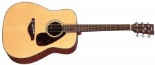 Yamaha FG 700 MS - akustická kytara
