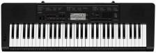 Casio CTK 3200 - klávesy s dynamikou