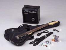 Yamaha ERG 121GP - elektrická kytara SET