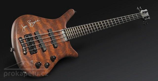WARWICK Jack Bruce Signature Thumb Bass NT - baskytara