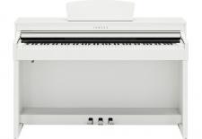 Yamaha CLP 430WH - digitální piano