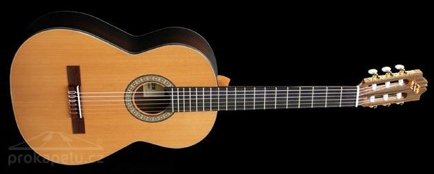 Admira Virtuoso - klasická kytara