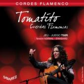 SAVAREZ Tomatito - flamencové struny