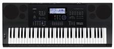 Casio CTK 6200 - klávesy s dynamikou