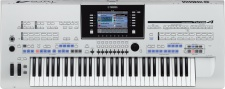 Yamaha TYROS 4 - workstation