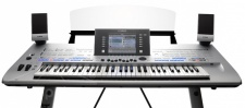 Yamaha Tyros 4XL - workstation