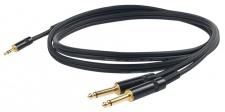 Proel CHLP 170 LU15 - propojovací audio kabel