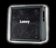 Laney GS412LA - Kytarový box