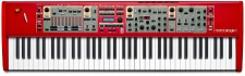 Clavia Nord Stage 2 Compact - stage piano