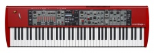 Clavia Nord Stage 2 76 - stage piano