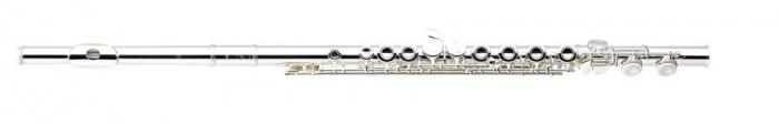 Yamaha YFL 221 - příčná flétna